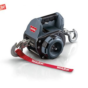 Warn DrillWinch