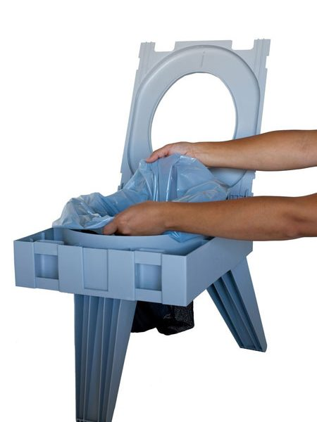 Cleanwaste-GO-anywhere-Portable-Toilet