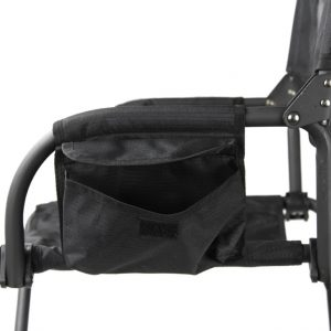 Front Runner Expander Chair_side view