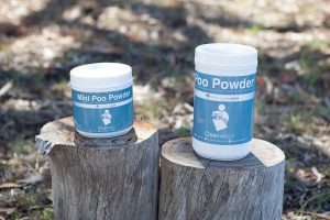 Cleanwaste Poo-powder Waste Treatment