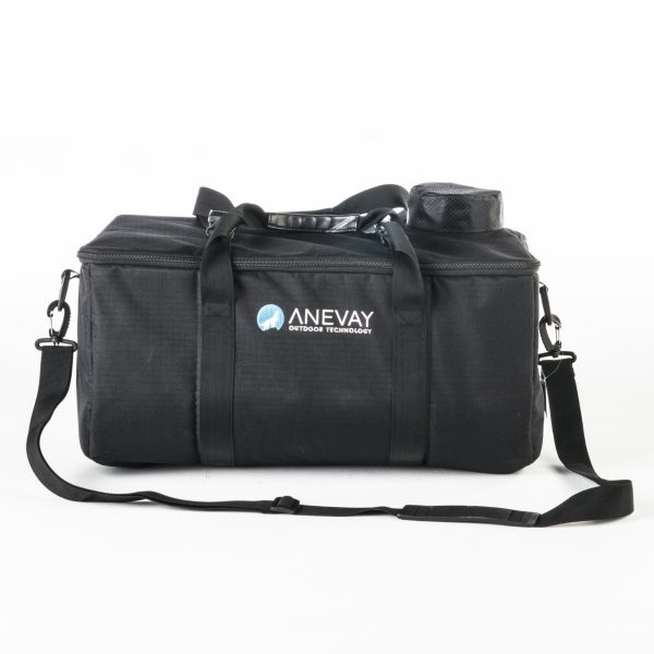 frontier-carry bag-front-view