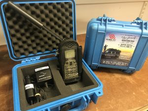 Satellite phone rental / hire
