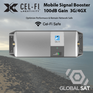Cel-Fi GO Mobile Phone Booster